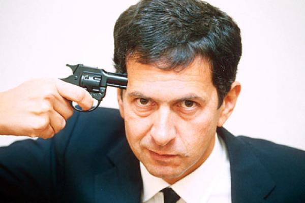 Wpadki słowne doprowadziły Geralda Ratner do bankructwa
