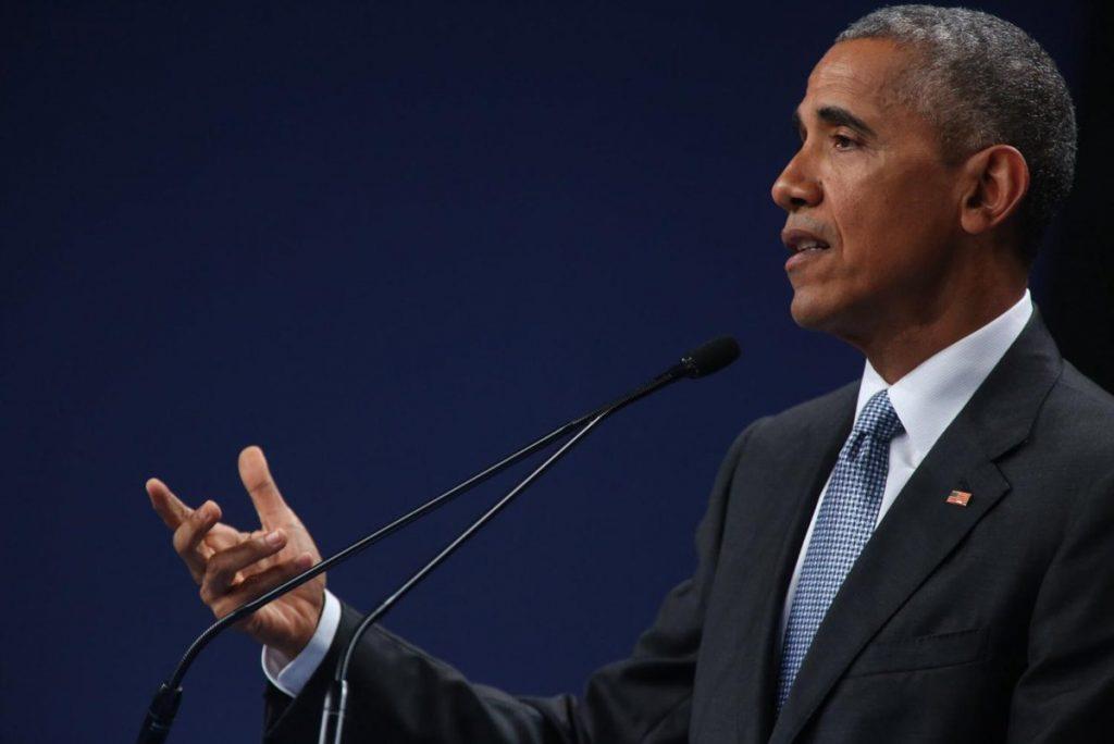 Jak reagować na krytykę, gdy wypowiada ją prezydent USA Barack Obama?